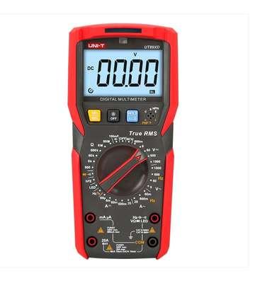 Digital Multimeter  UNI-T 50series image 1