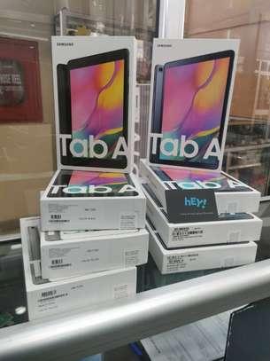 SAMSUNG Tab A 8 inch image 1