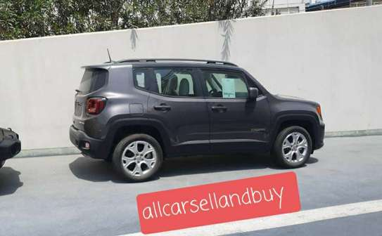 2019 Model-Jeep Limited image 1