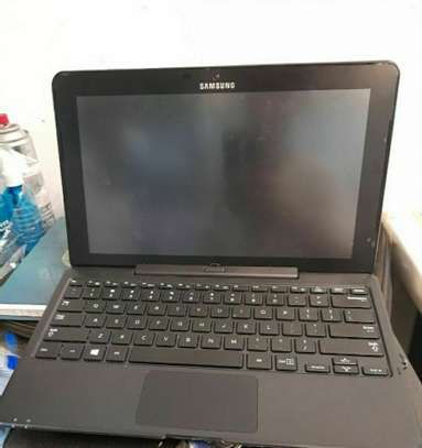 Almost New Laptop image 1