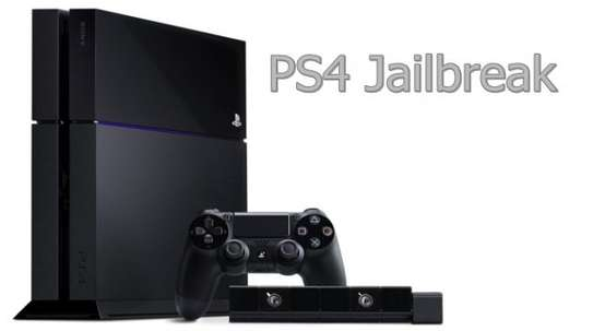 Playstation 4 jailbreak and installing games
