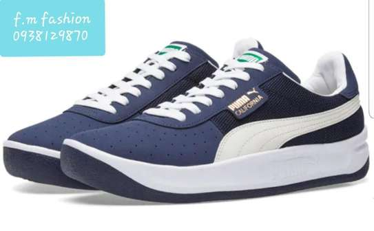 Puma California Men Shoes