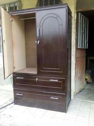 Contemporary Mid-Century Dresser image 2