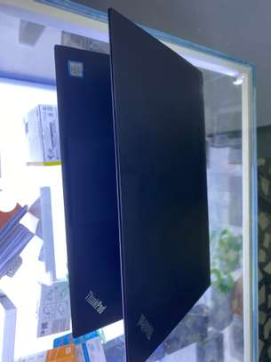 Lenovo think pad core i5 storage 512GB add RAM 8GB 14inch image 1