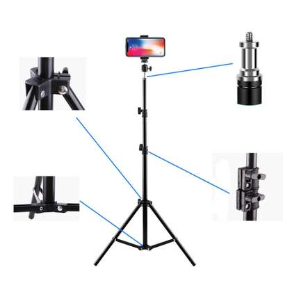 Tripod For Phone image 2