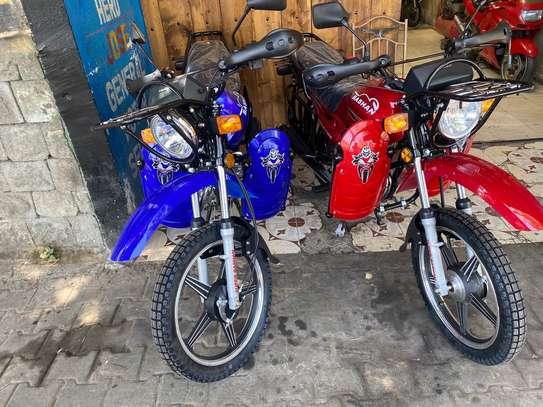 2019 Model-Bashan Motorcycle image 7