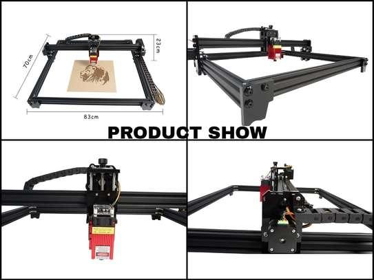 FEUNGSAKE 65*50cm 5.5W/15W/20W/30W Laser Engraving Machine image 6