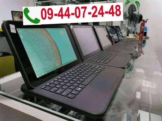 HP Elite pad original tablet image 3