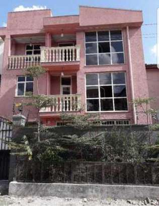 175 Sqm G+2 House For Rent