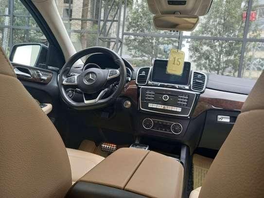 2015 Model Mercedes image 5
