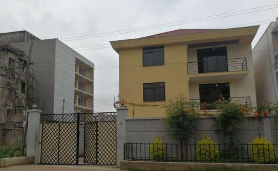 250Sq.m G+1 Elegant Town House  for Sale in CMC