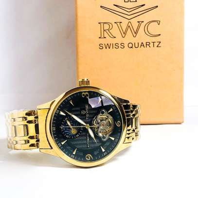 RWS Swiss Automatic Watch image 4