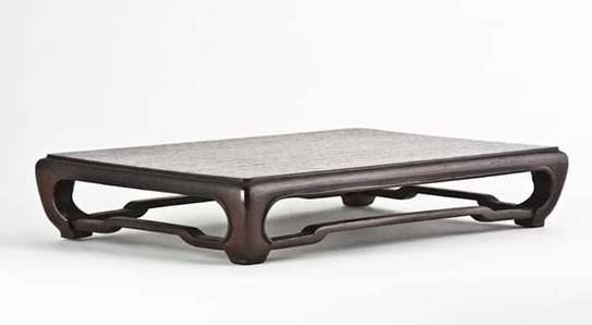 Designed Table