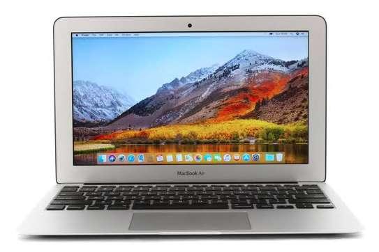 New macbook air 2015