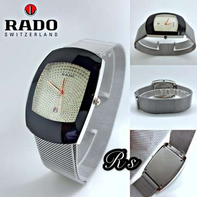 MAGNET RADO WATCH image 2