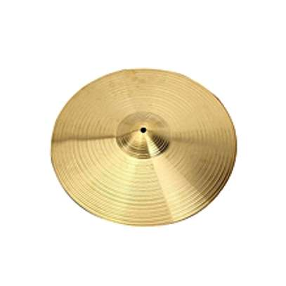 Drum Kit Brass Cymbal 16 Inch Gold