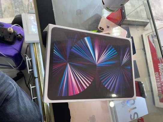 iPad Pro 11(2021) image 2