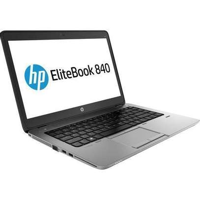 Hp elitebook 840 core i5 image 1