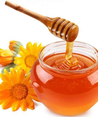 Kaffa Honey