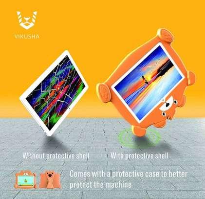 """Vikusha Android Tablet 10"""" image 3"""