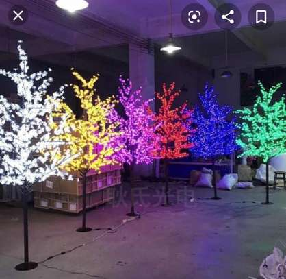 Ledlight Tree