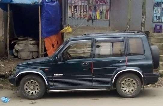 1996 Model Suzuki Vitara image 1