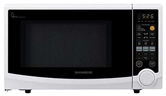 Daewoo Microwave Oven with Grill