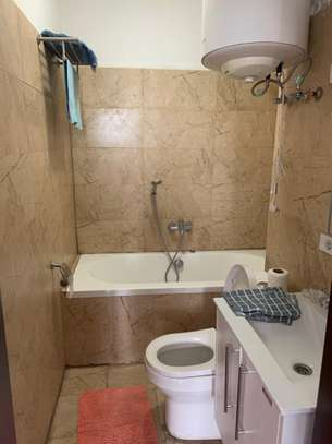2 bedroom Furnished Apartment in Bole Atlas image 14