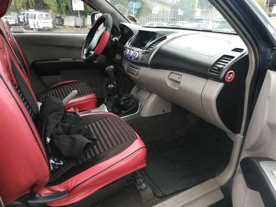 Mitsubishi DID image 3