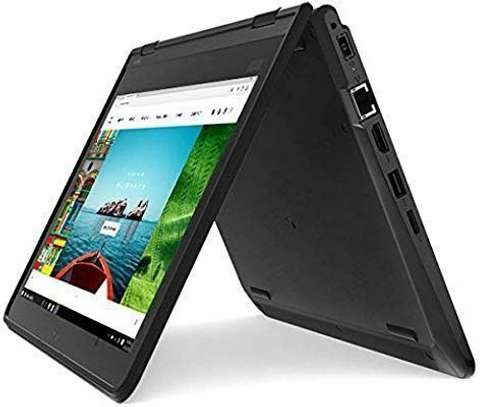 Lenovo think pad quadcore 360° image 1