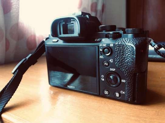 Sony a7ii image 3