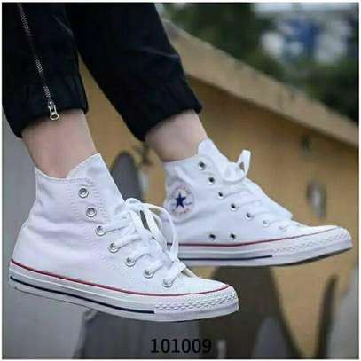 Women Original All Star Converse Shoes