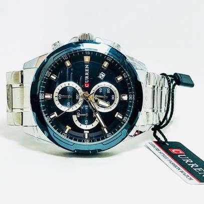 Curren Men's Watches image 3