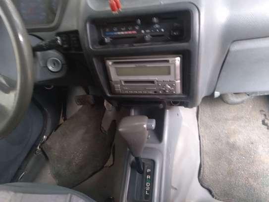2000 Model Daihatsu Terios image 2