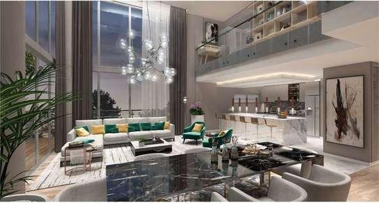 Golden art real estate image 5