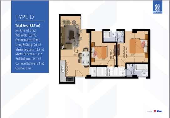 Luxury Apartment For Sale(Menoria Apartment) image 5