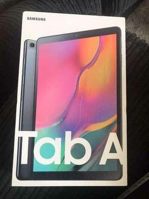Samsung Tablet Tab A 2019 image 1