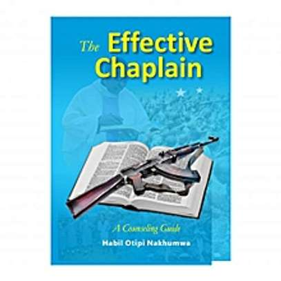 The Effective Chaplain image 1