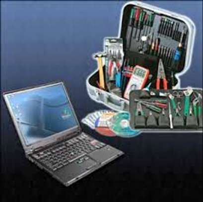 Computer and other Related Accessories Maintenance image 1