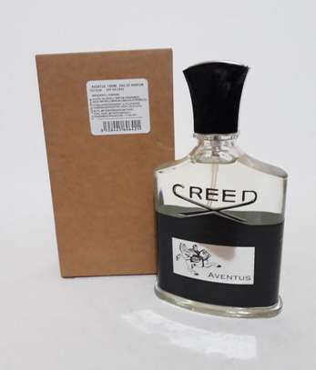 100 % original creed aventus Tester perfume from Paris