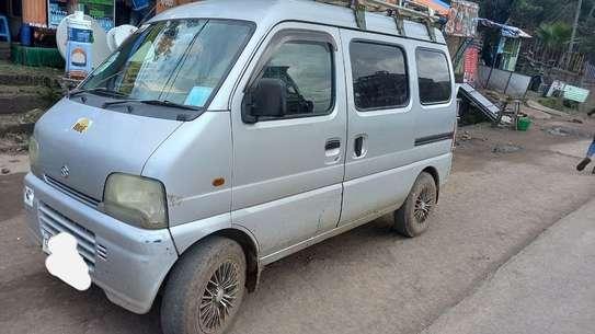 2005 Model Suzuki Every image 5