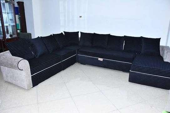 L Shaped Sofa image 5