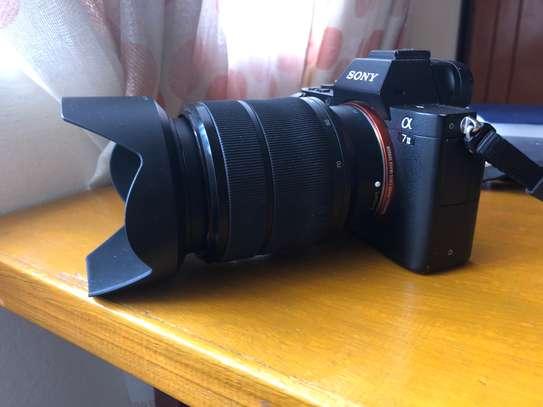 Sony a7ii image 1