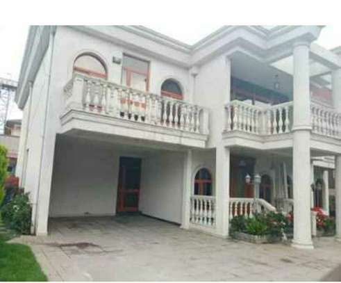500 Sqm G+1 House For Rent (Ayat)