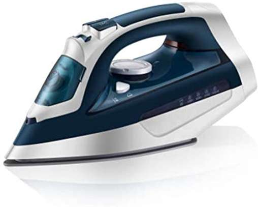 Steam and Dry Iron