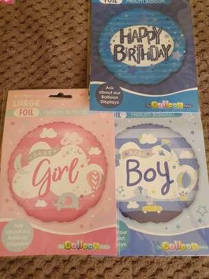 Kids Birthday Accessories image 2