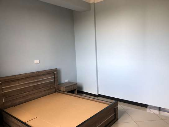 Two Bed Room furnished in an Apartment image 3