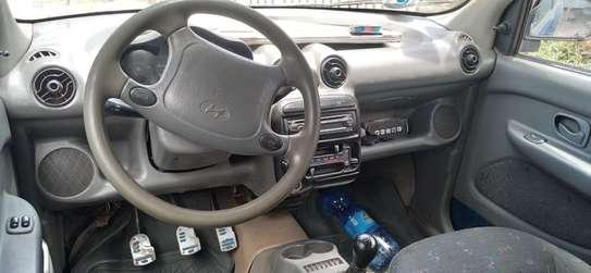 2001 Model Hyundai Atos image 5