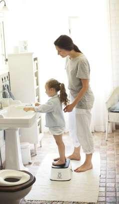 Baby Step stoole image 1