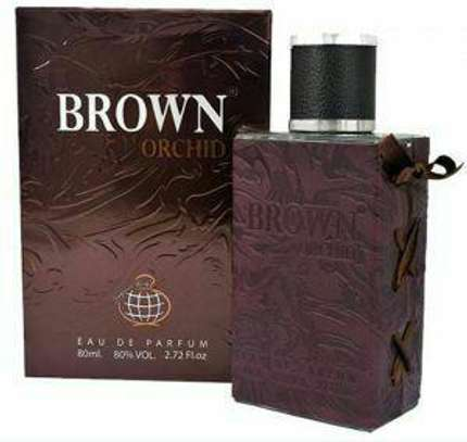 Brown Orchid Perfume  For Both Men and Women